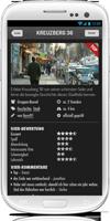 neue Actionbound-App Benutzeroberflche