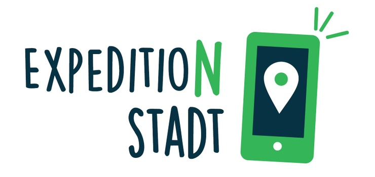 Logo Expedition Stadt